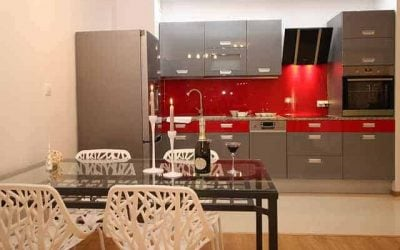 Kitchen remodeling step by step