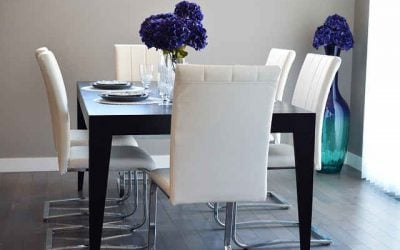 Dining room Feng Shui Dos and don'ts