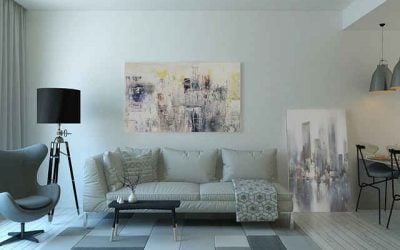Living room layout tips and ideas